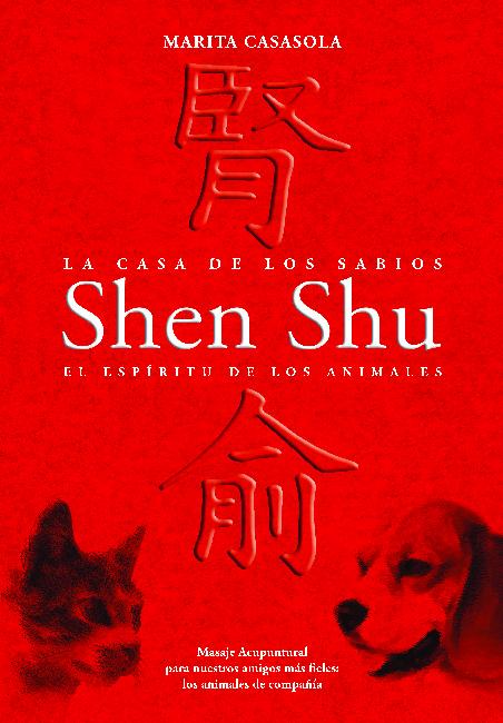 SHEN SHU el espíritu de los animales
