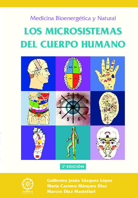 Los microsistemas del cuerpo humano
