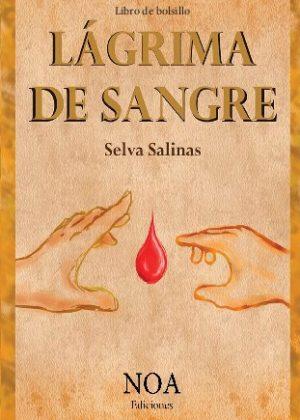Lágrima de Sangre (edición de bolsillo)