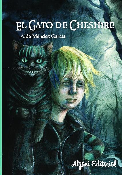 El gato de Cheshire