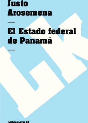 El Estado Federal de Panamá