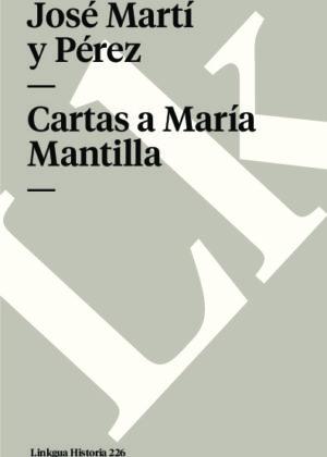 Cartas a María Mantilla
