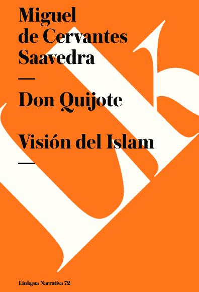 Don Quijote. Visión del Islam