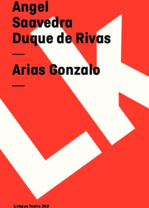 Arias Gonzalo