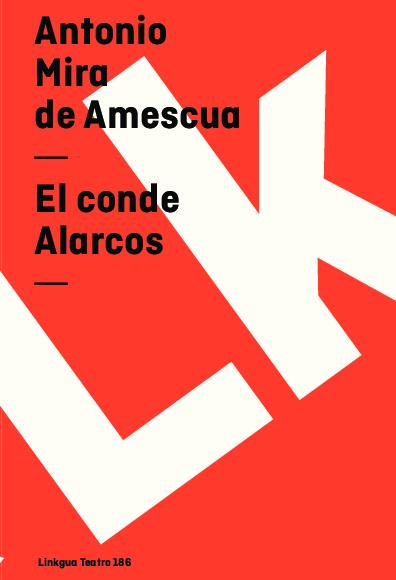 El conde Alarcos