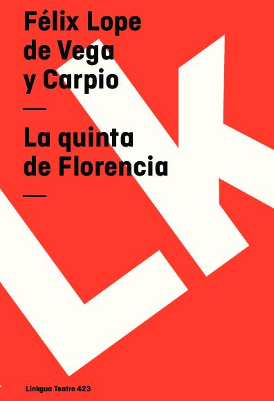 La quinta de Florencia