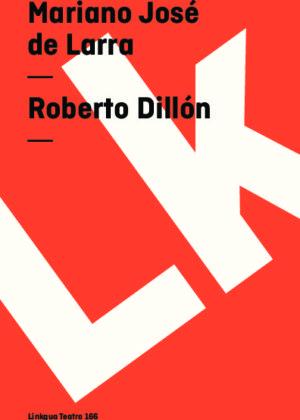Roberto Dillón