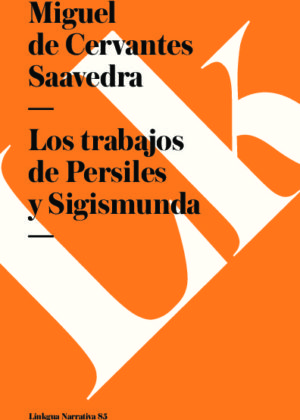 Los trabajos de Persiles y Sigismunda