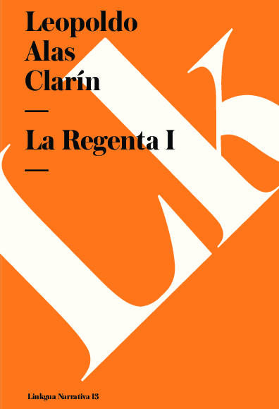 La Regenta I