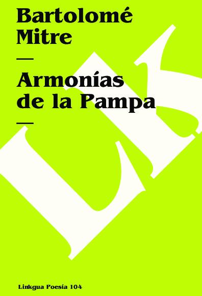 Armonías de la Pampa