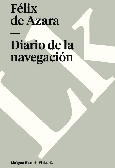 Diario de la navegación y reconocimiento del río Tebicuary