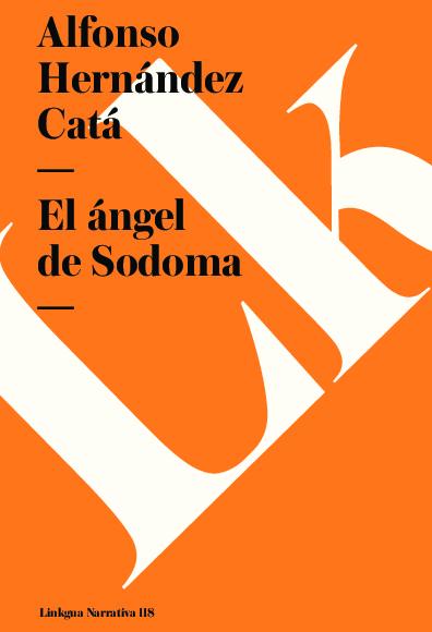 El ángel de Sodoma