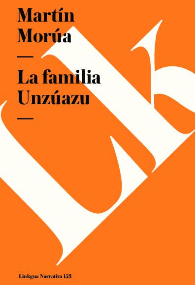 La familia Unzúazu