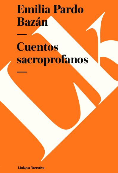 Cuentos sacroprofanos