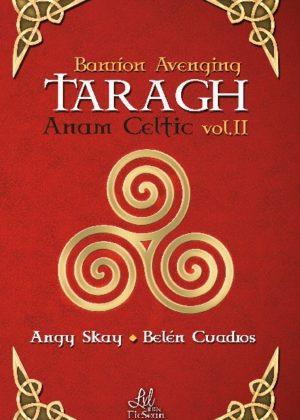 TARAGH vol. 2 Anam Celtic