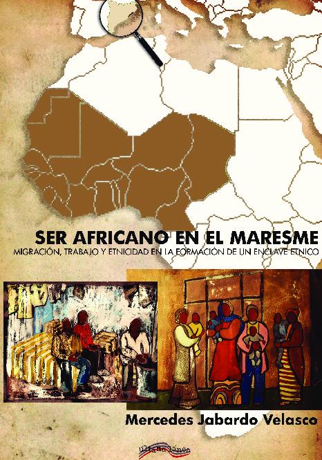 Ser africano en el Maresme
