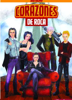 Corazones de Roca