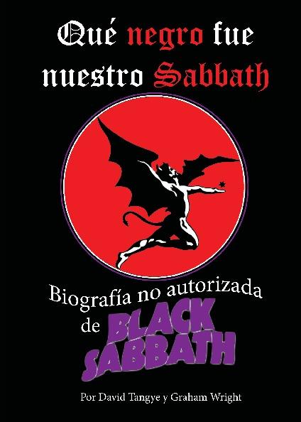 Qué negro fue nuestro Sabbath
