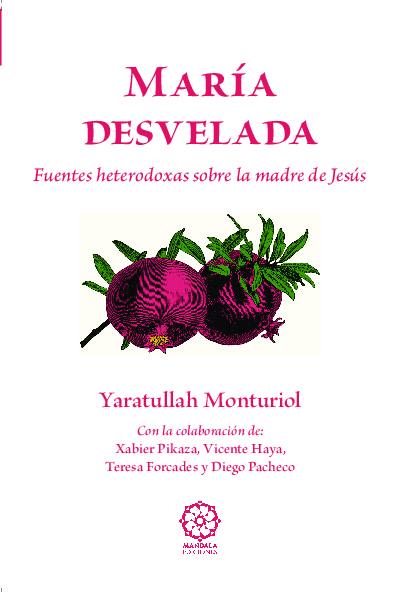 María Desvelada
