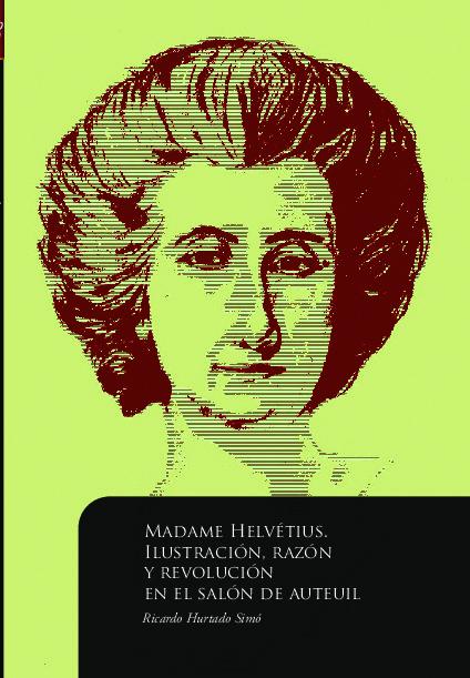 Madame Helvetius