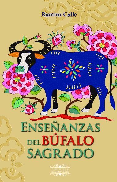 Enseñanzas del búfalo sagrado