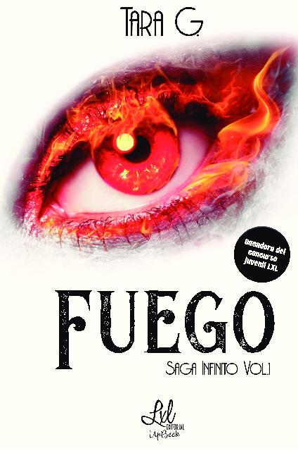 Fuego vol.1 Saga Infinito