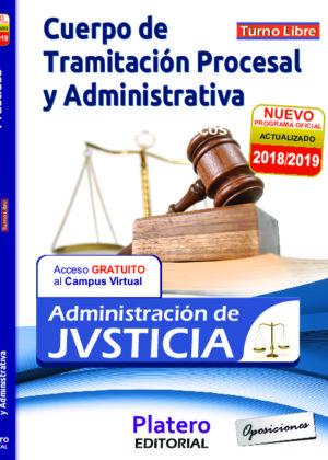 Tramitación Procesal y Administrativa Supuestos Prácticos