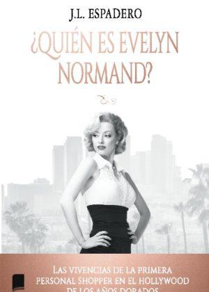 ¿Quién es Evelyn Normand?