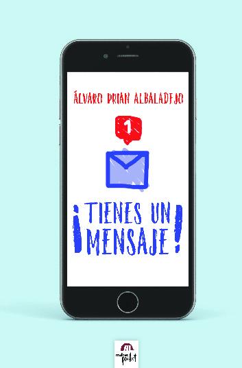 ¡Tienes un mensaje!