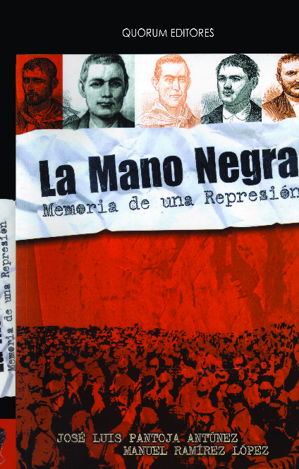La mano negra. Memoria de una represión