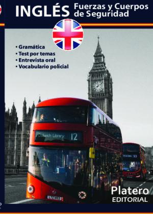 Inglés para Cuerpos y Fuerzas de Seguridad