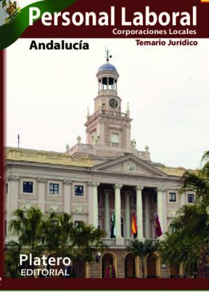 Personal Laboral de Corporaciones Locales de Andalucía Temario