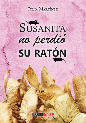 Susanita no perdió su ratón