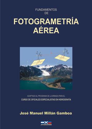 Fundamentos de fotogrametría aérea
