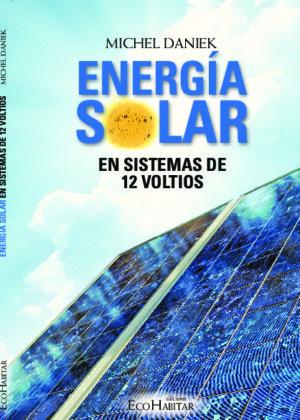 Energía solar en sistemas de 12 voltios