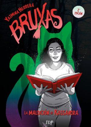 Bruxas, la maldición de Kassandra