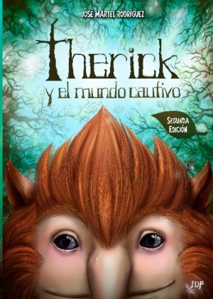 Therick y el mundo cautivo