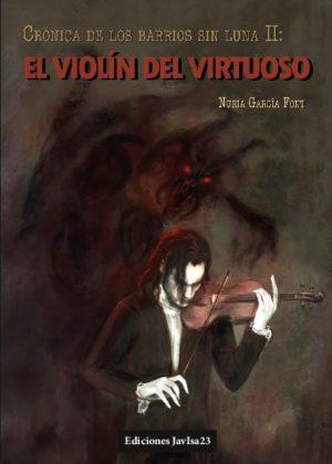 El violin del virtuoso