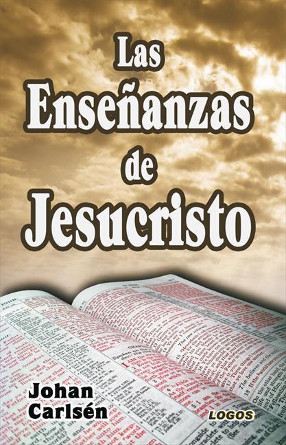 Las enseñanzas de Jesucristo
