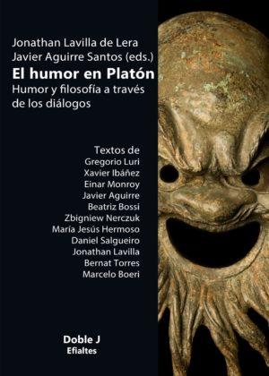 El humor en Platón. Humor y filosofía a través de los diálogos