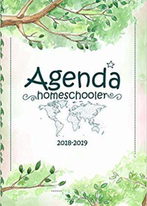 Agenda Homeschooler