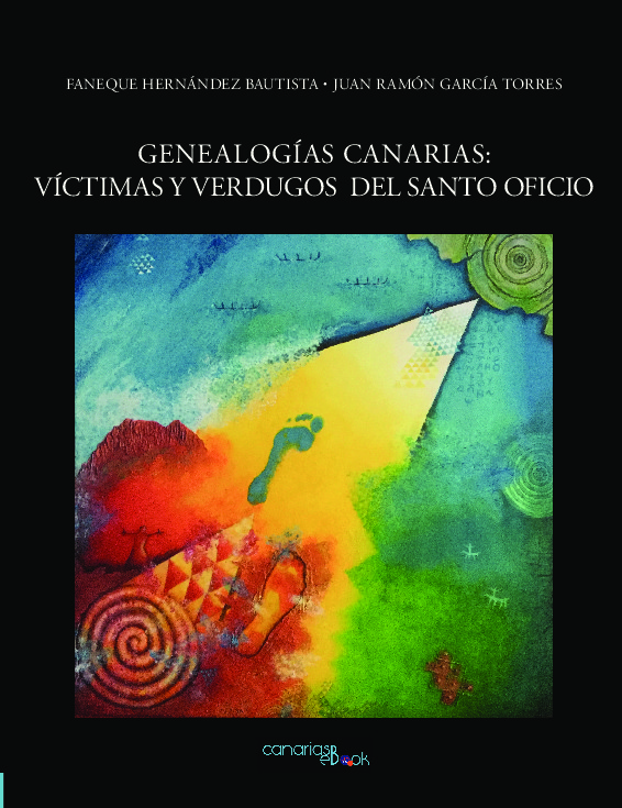 GENEAOLOGÍAS CANARIAS