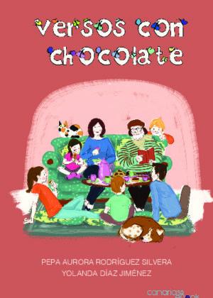 versos chocolate