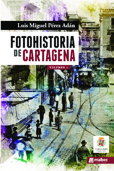 Foto Historia de Cartagena