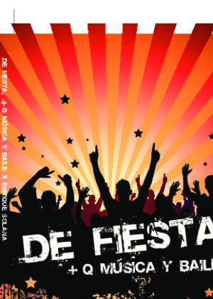 De fiesta! + que música y baile