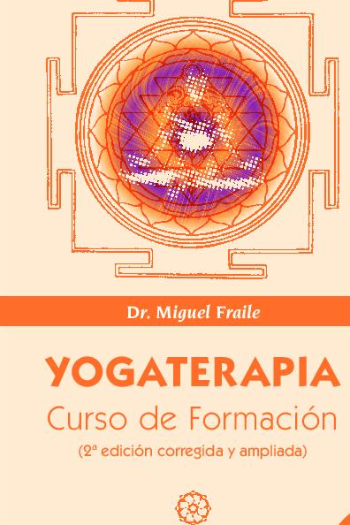 Yogaterapia Curso de formación O.Varias