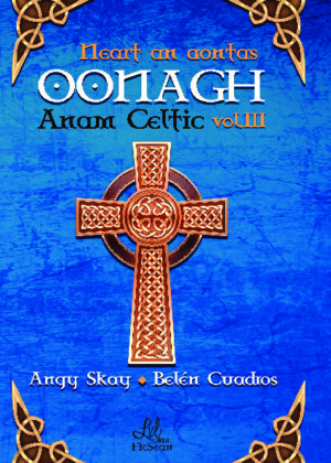 OONNAGH vol.3 Saga Anam Celtic