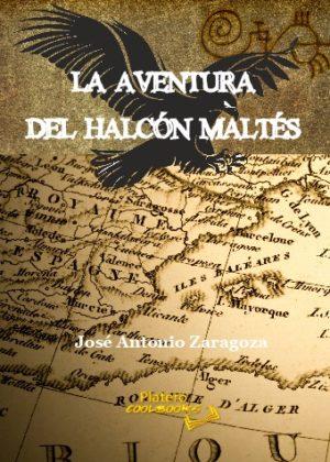 La aventura del halcón maltés