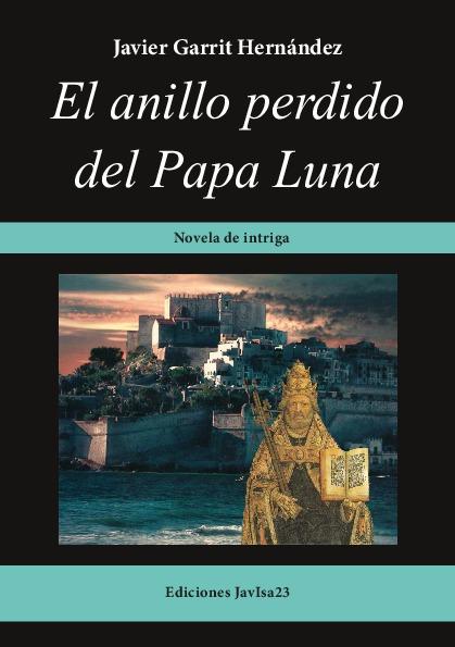 El anillo perdido del Papa Luna