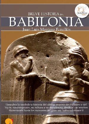 Breve historia de Babilonia